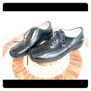 """""""Stacy Adams"""" Genuine Leather Lace Up Men's Shoes"""